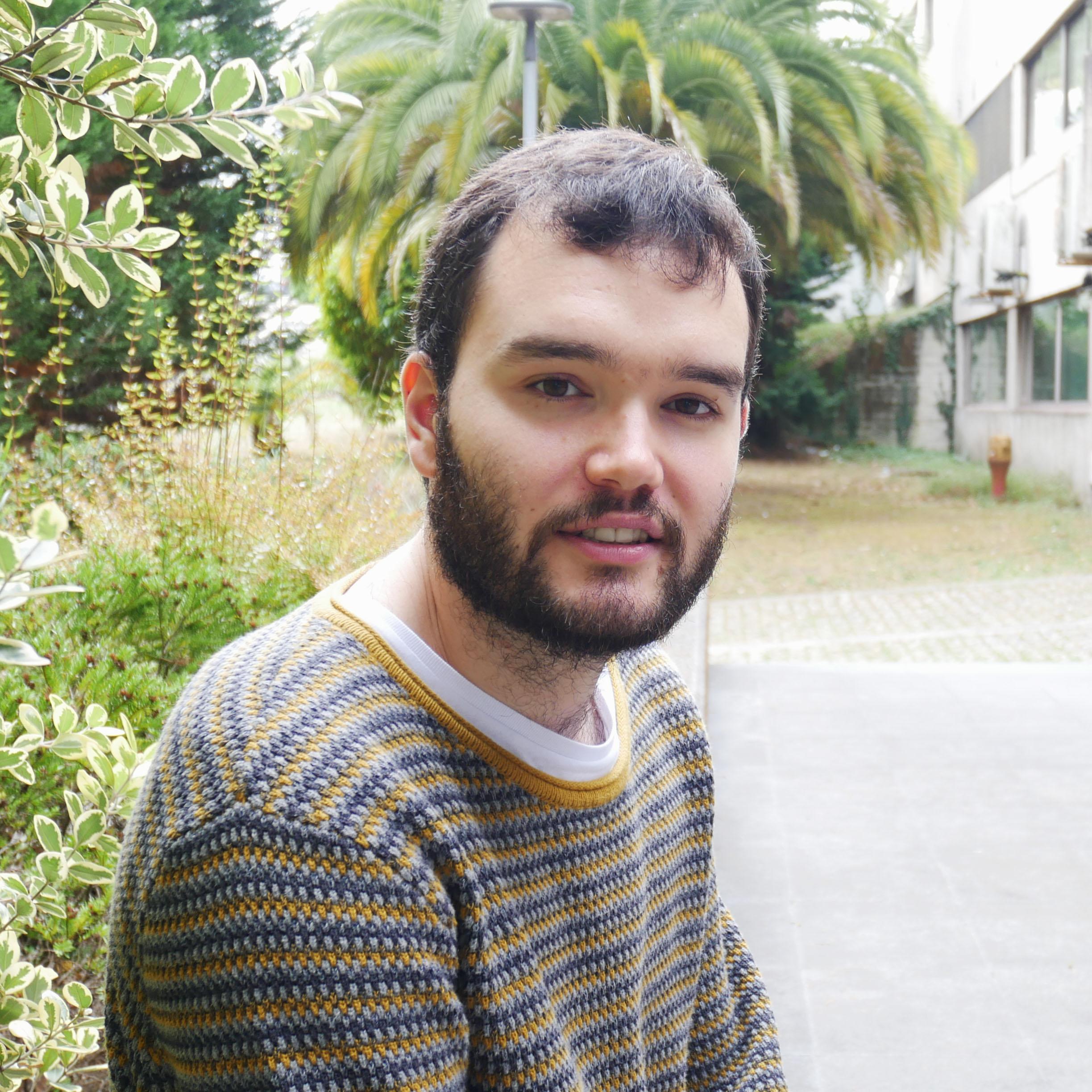 Casais Vidal, Adrián