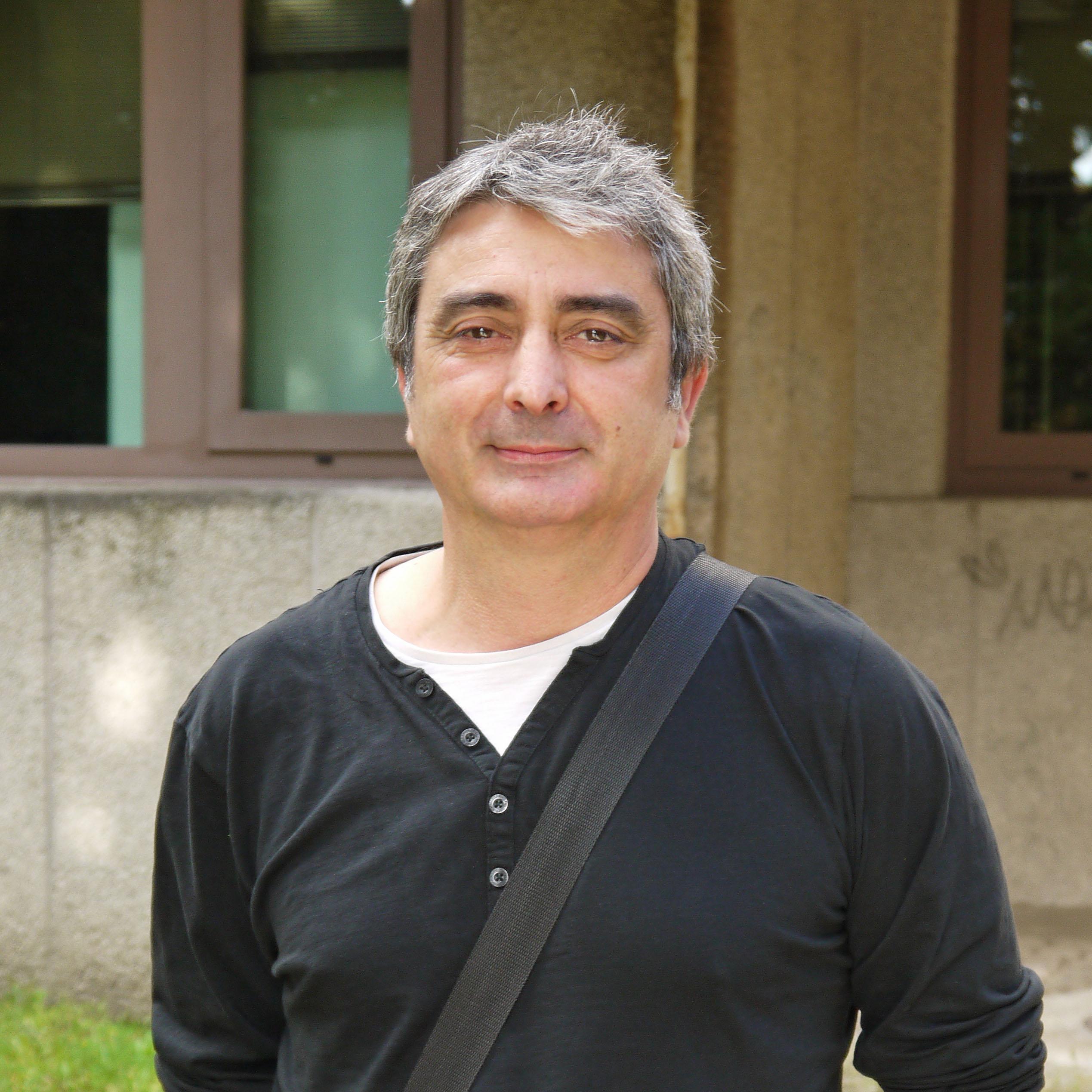 Pazos Álvarez, Antonio