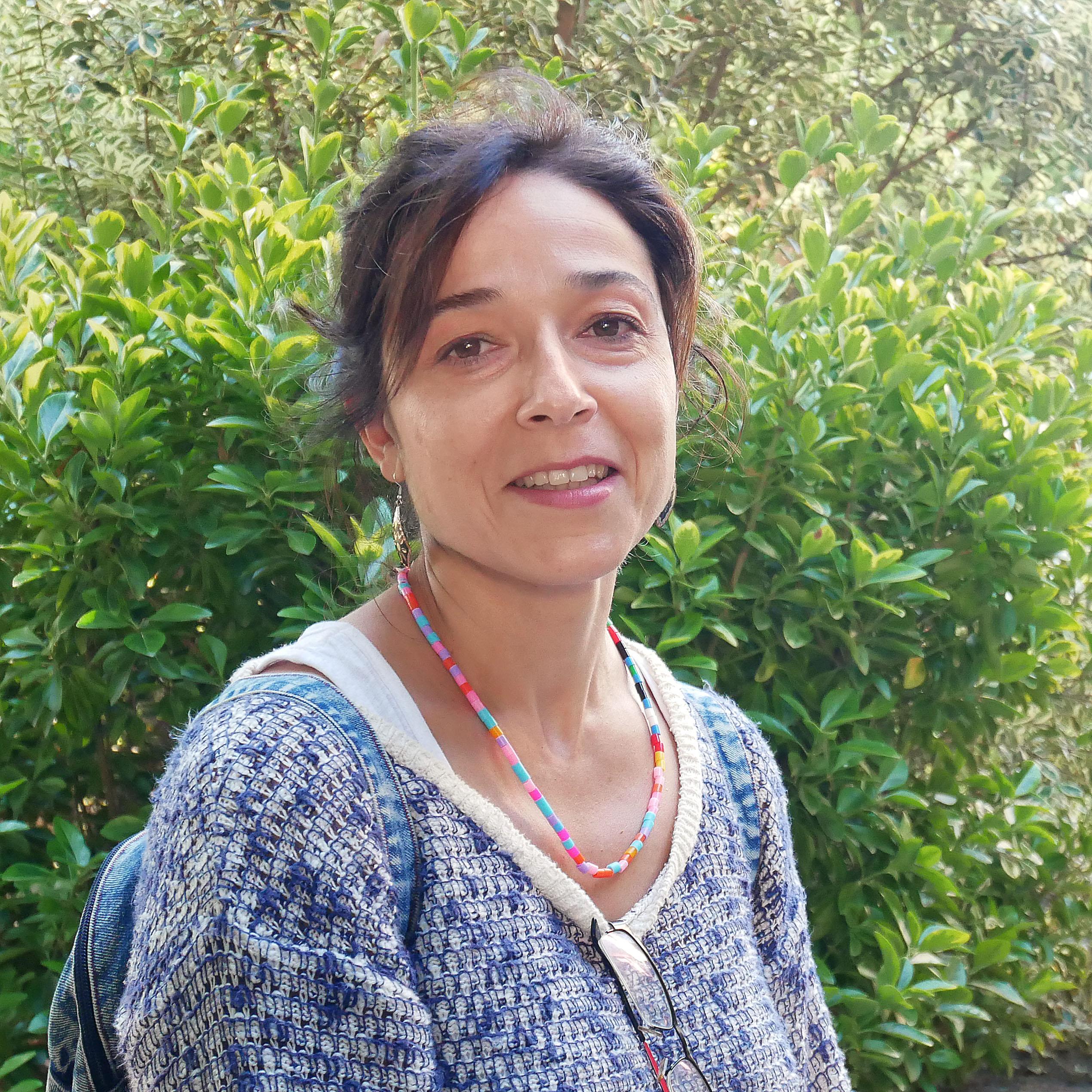 Fernández Domínguez, Beatriz