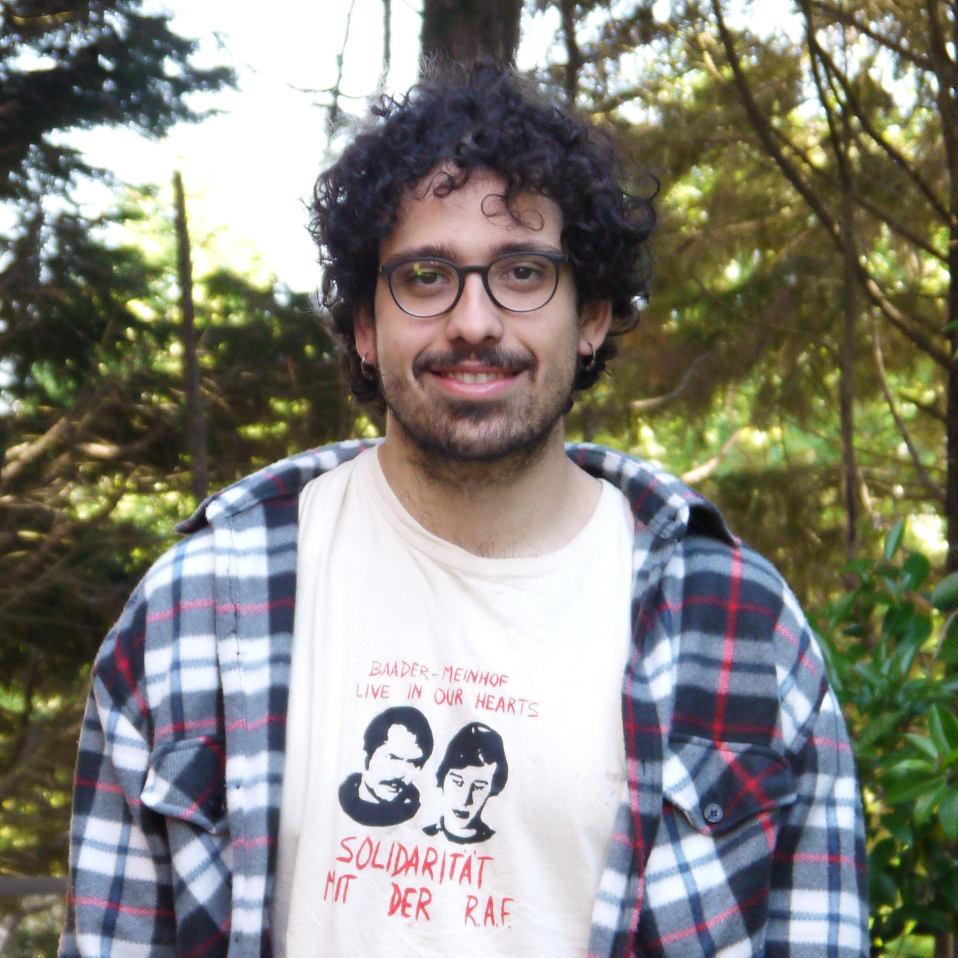 Vázquez Rodríguez, David