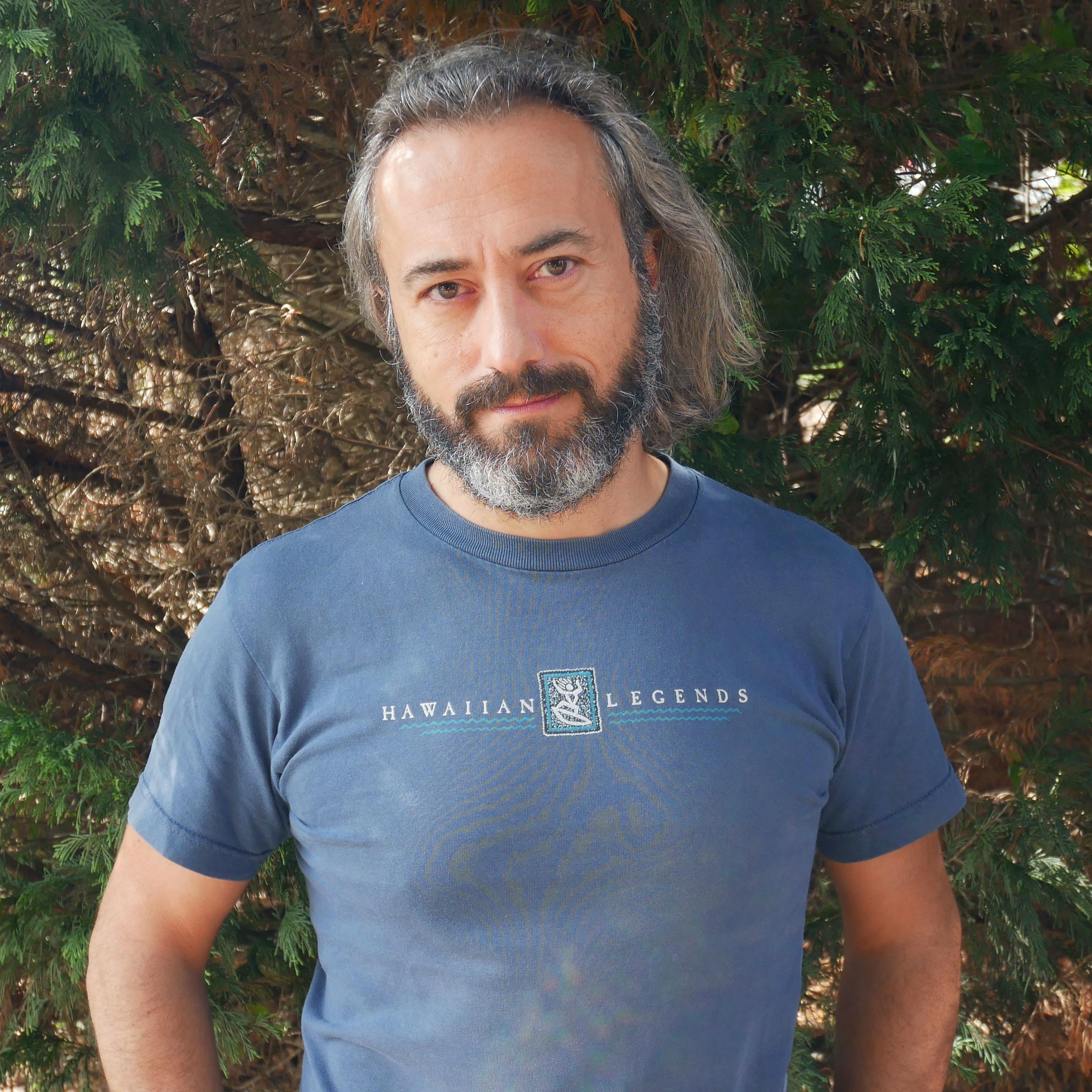 Álvarez Pol, Héctor
