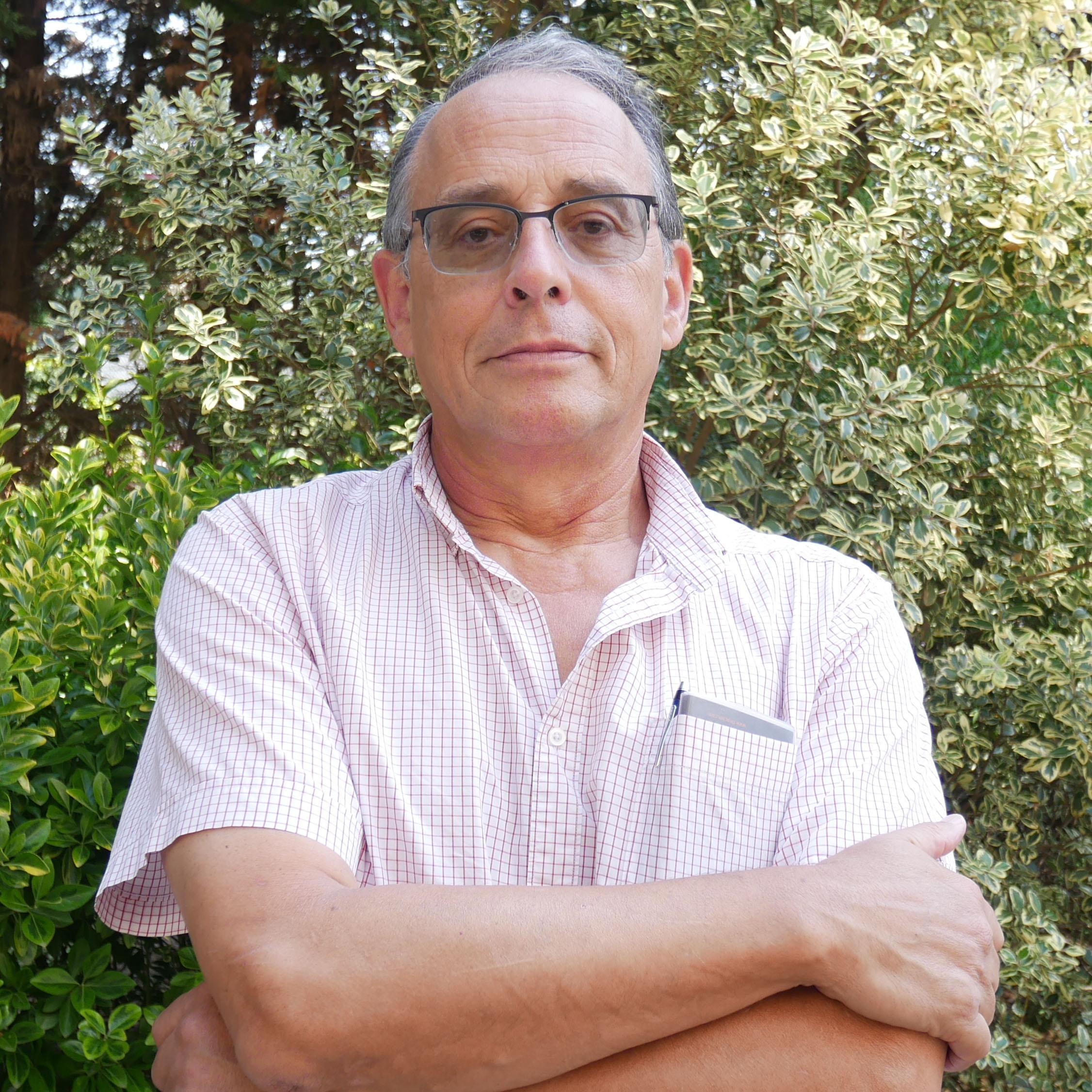 Garzón Heydt, Juan Antonio