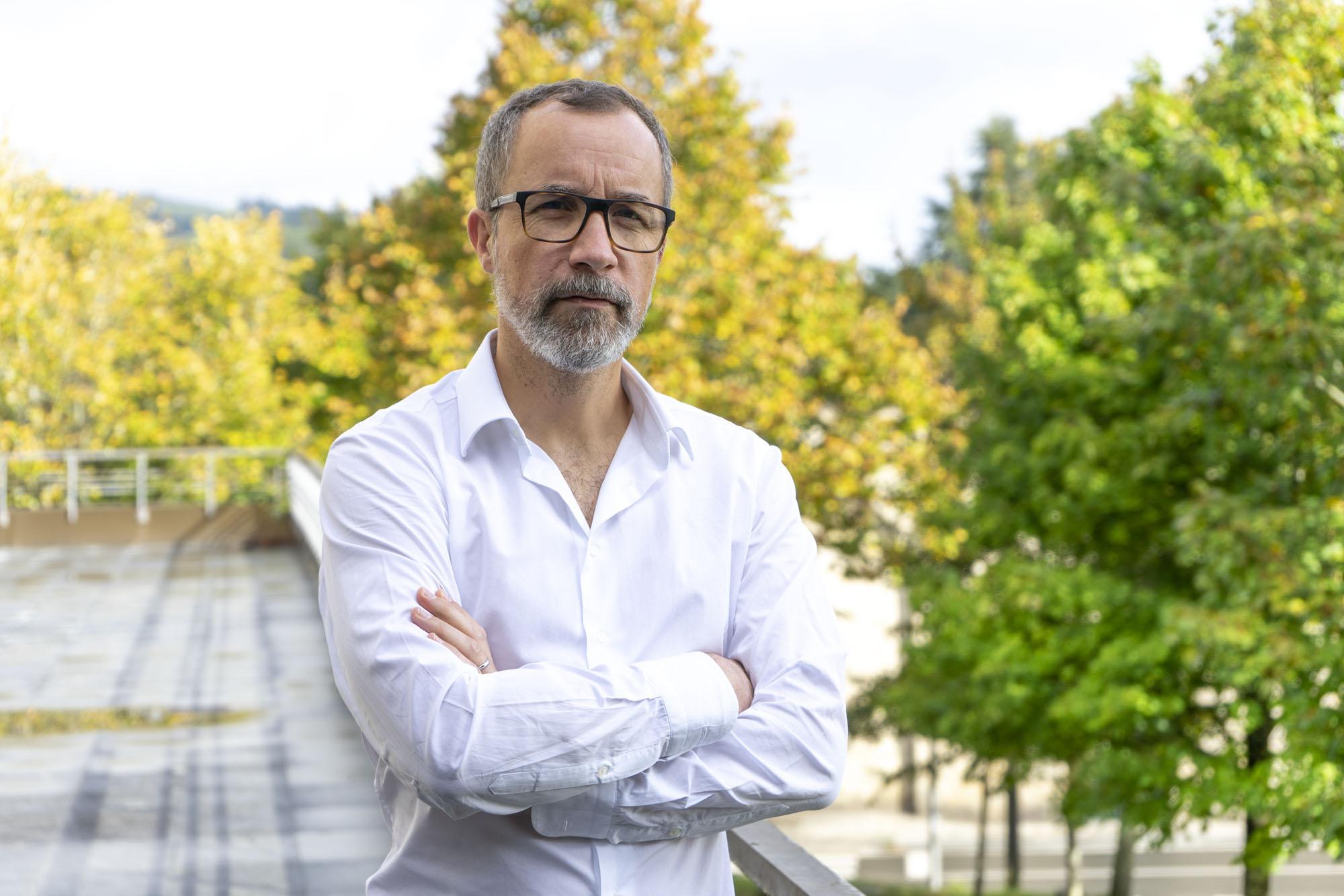 Salgado López, Carlos Alberto