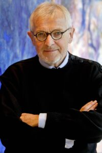 Francis Halzen+