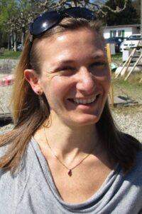 Giulia Zanderighi+