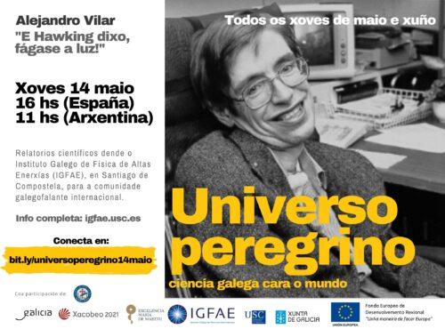 Poster Universo peregrino_17mayo